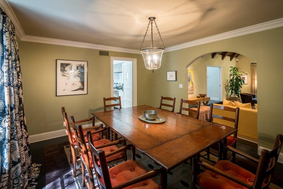 LA, Ca home for sale on Boca De Canon Lane