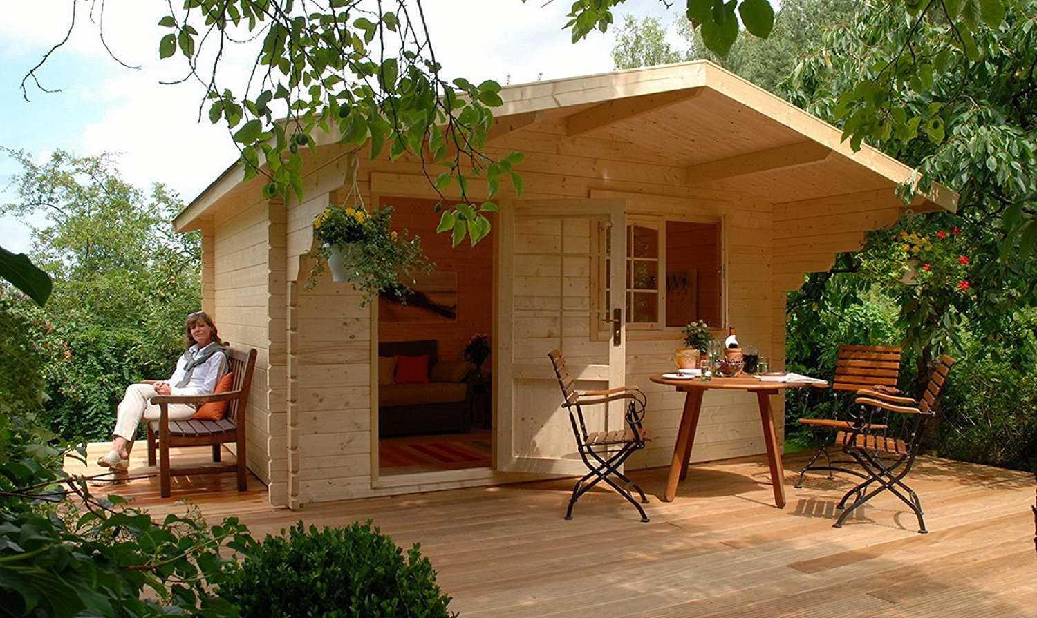 10 Tiny Houses on Amazon to buy