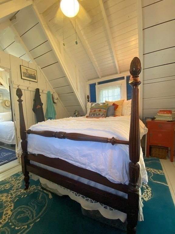 Martha Vineyard Cottage for sale - has two bedrooms-19 Butler Ave Oak Bluff, MA