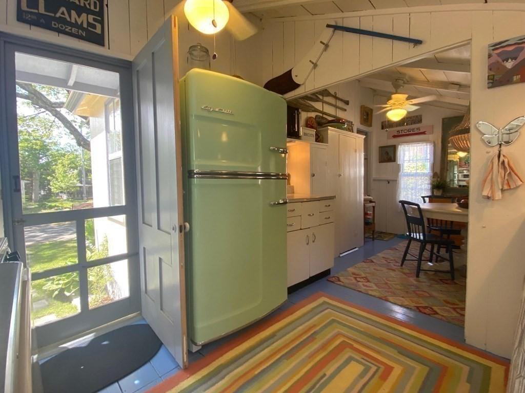 Martha Vineyard Cottage for sale. 19 Butler Ave Oak Bluff, MA