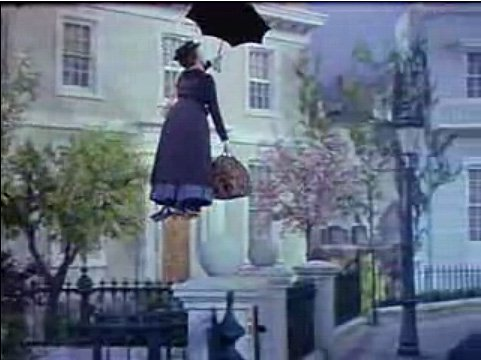 Screenshot Mary Poppins - wikipedia