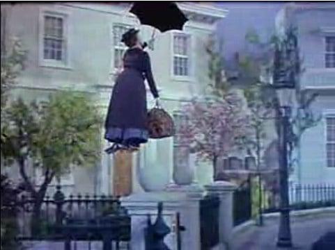 Screenshot Mary Poppins - wikipedia