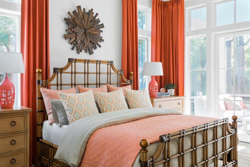 Master bedroom Dream Home 2020
