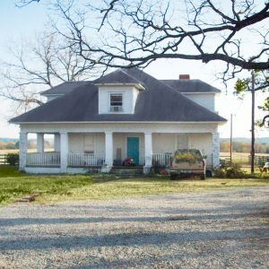 Miranda Lambert Childhood Home in Lindale TX