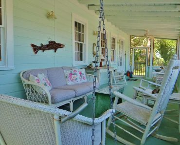 Neptune Rising -a vacation cottage rental in Florida