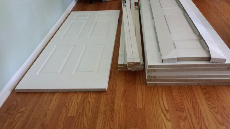 Update Your Home with Budget-Friendly Interior Slab Doors