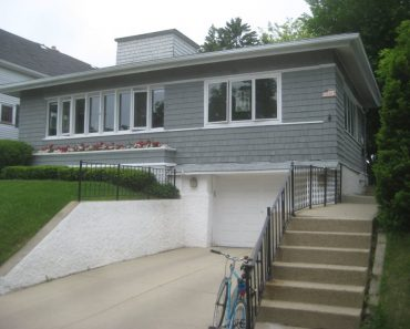 New Frank Lloyd Wright Home