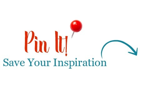 Pin It For Inspiration