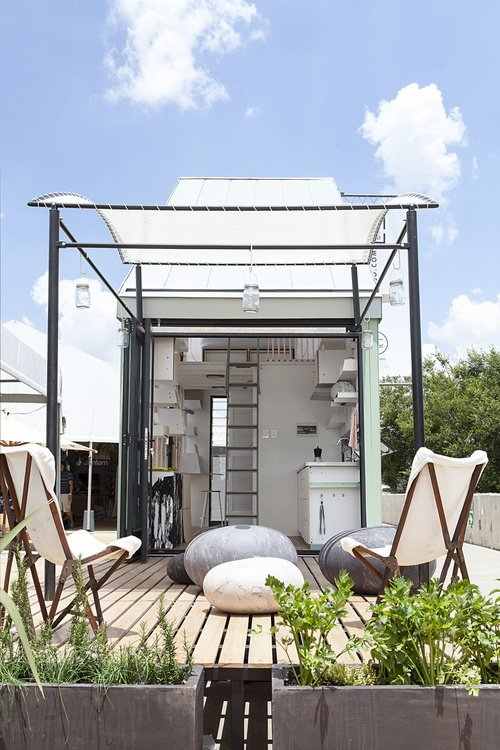 POD House In A Box