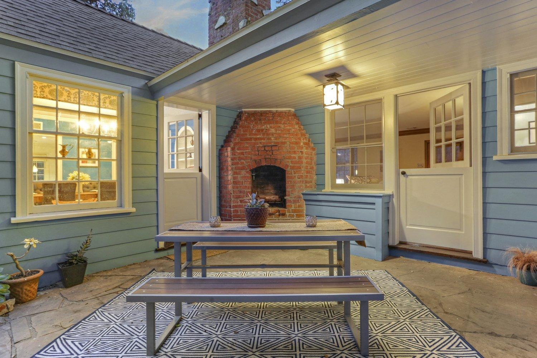 Pennsylvania Dutch Cottage Gerard Colf