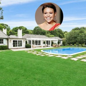 Rachel Ray Is Selling Her Beautiful Southhampton Home