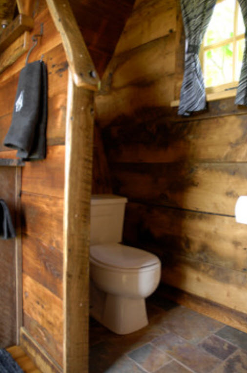 Rickety Shack -by The Rustic Way via Houzz
