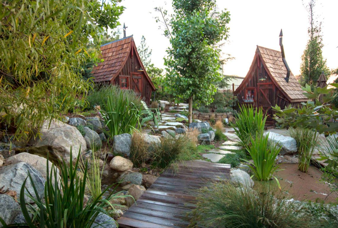 Wonderful rustic shed or tiny house ideas by The Rustic Way