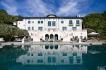Robin Williams Napa Valley Villa For Sale