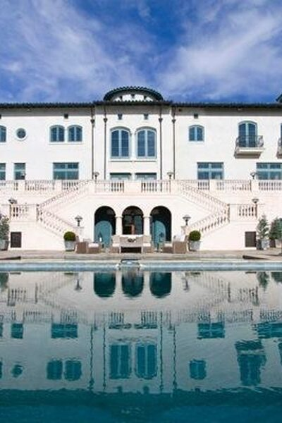 Robin Williams Napa Valley Vineyard Estate for sale