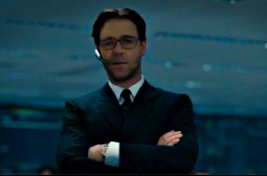 Russell Crowe as Max Skinner in A Good Year screenshot