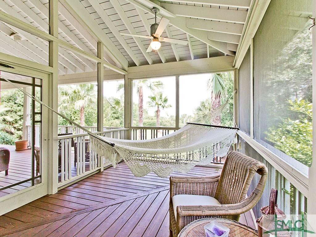 Sandra Bulllock Tybee Island Beach House for sale