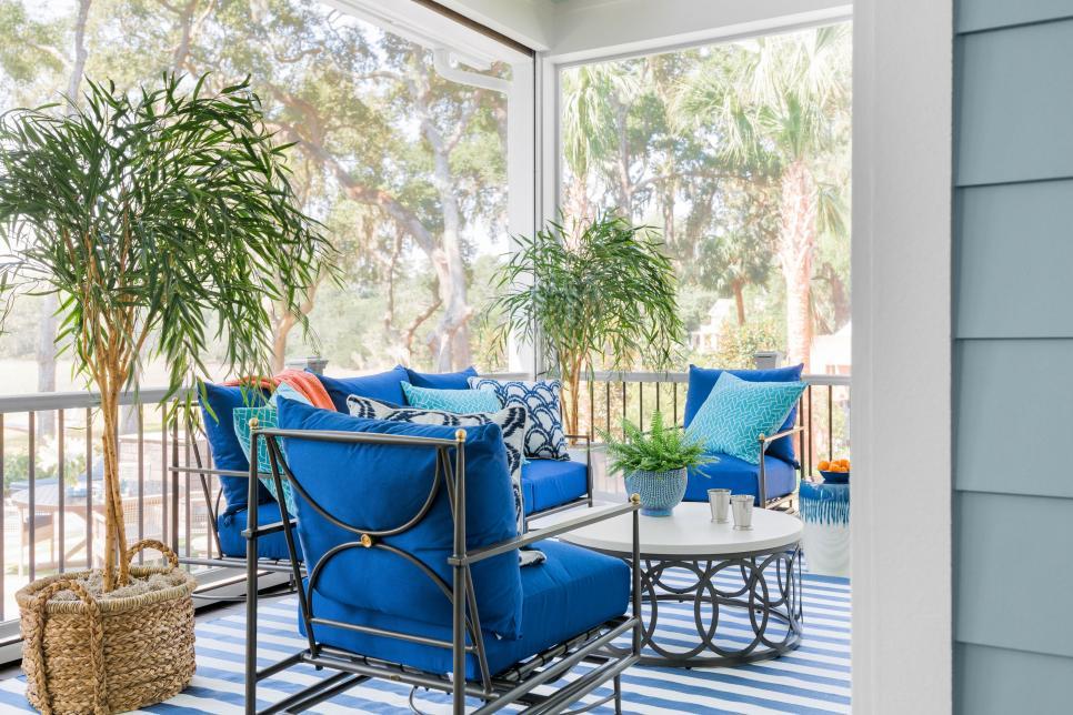 patio furniture hgtv 2020 dream house