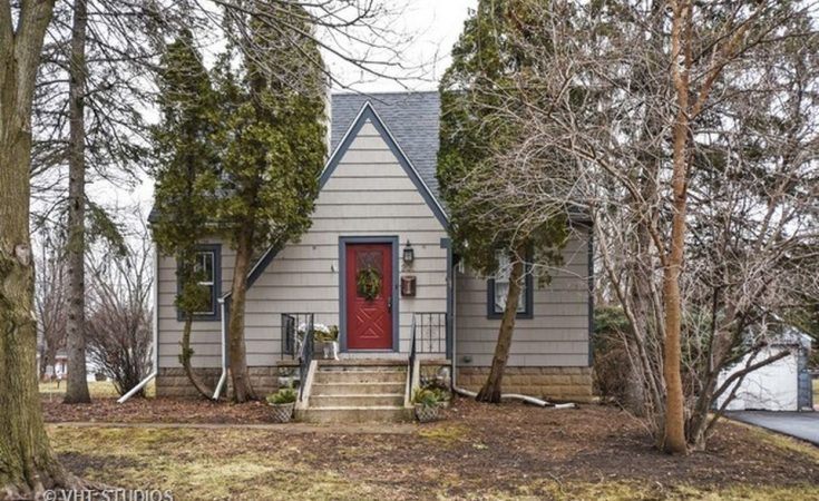 Sears Catalog Home Is A Charming Cottage To Love