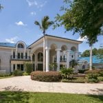 Shaquille O'Neal Florida Mansion For Sale