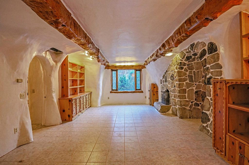 Snow White cottage - a unique fairytale home that is for sale in Olalla WA