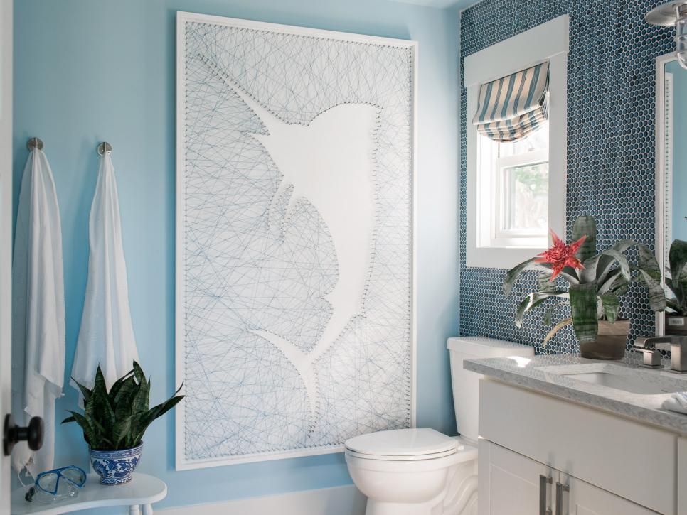 Terrance suite bath
