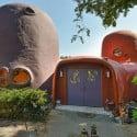 Flintstone House For Sale in Hillsborough Ca
