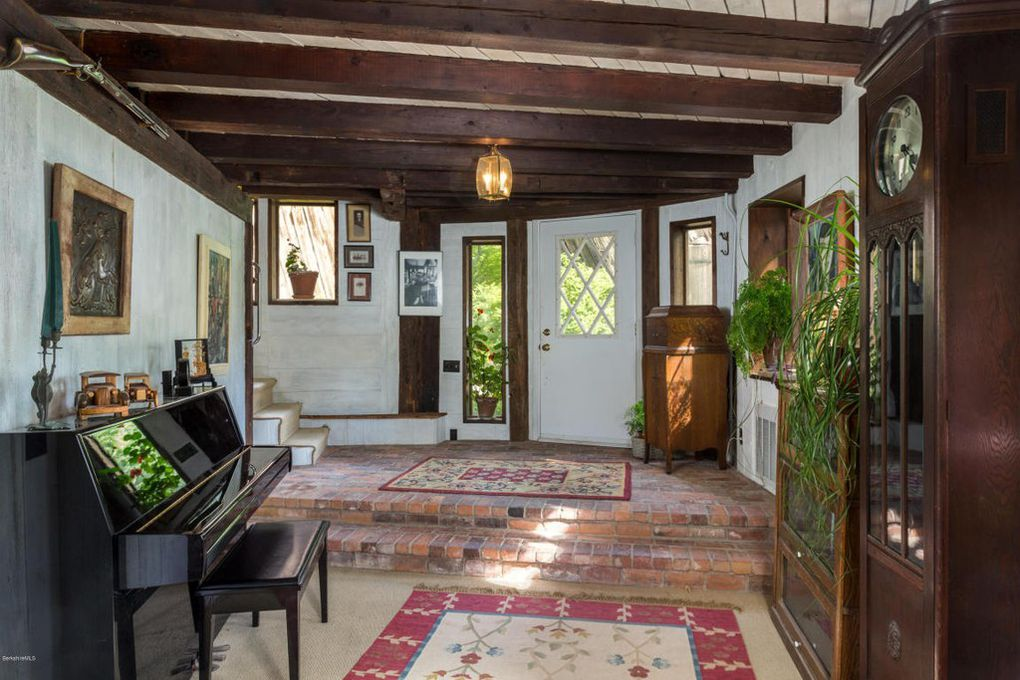 The Santarella Gingerbread House Estate for sale in MA