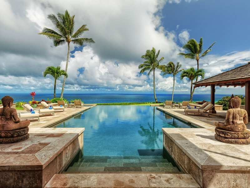 Surprising The Most Expensive Beach House In Hawaii Download Free Architecture Designs Scobabritishbridgeorg