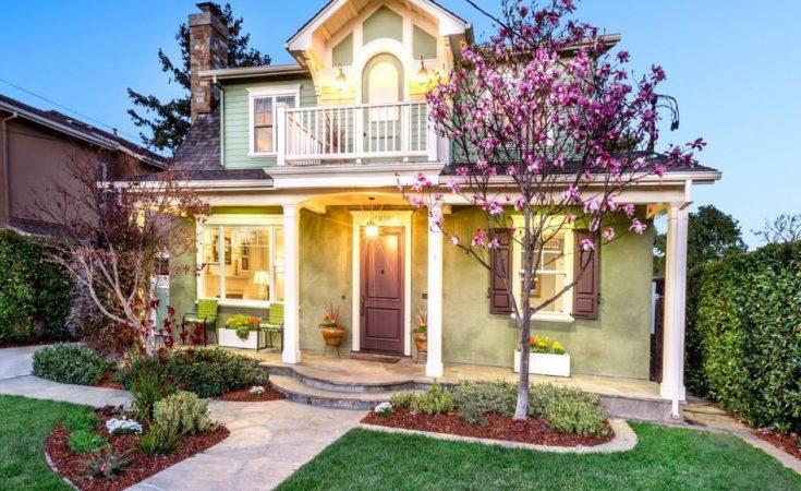 Beautiful Traditional Home