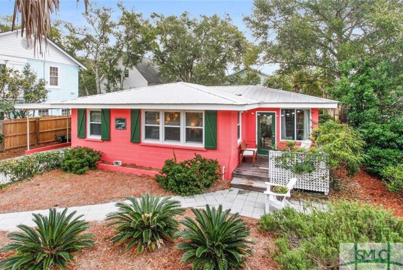 Mermaid Cottage - Castaway for sale