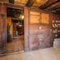 Equestrian Estate has a Secret in the Basement