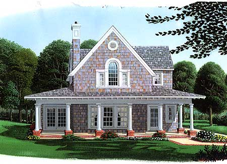 11 cottage house plans to love for East coast house plans