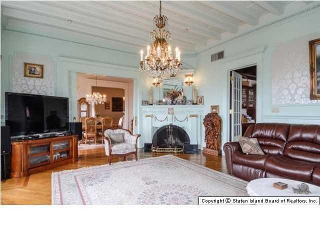 Victorian Home on Staten Island NY for sale