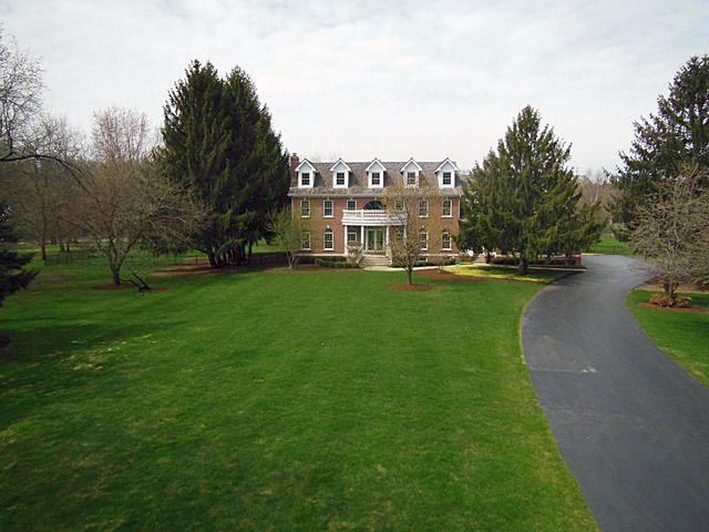 Beautiful Warrenville IL estate for sale