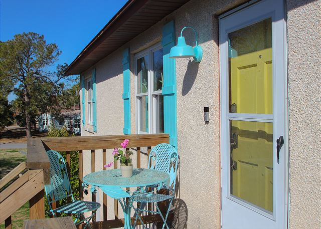 Welcome to Coastal Joy - a Mermaid Cottages vacation rental